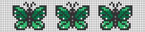 Alpha pattern #51401 variation #121964
