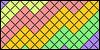 Normal pattern #25381 variation #121965