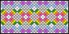 Normal pattern #17945 variation #121976