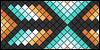 Normal pattern #25018 variation #121978