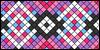 Normal pattern #65371 variation #121979