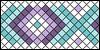 Normal pattern #2407 variation #121986
