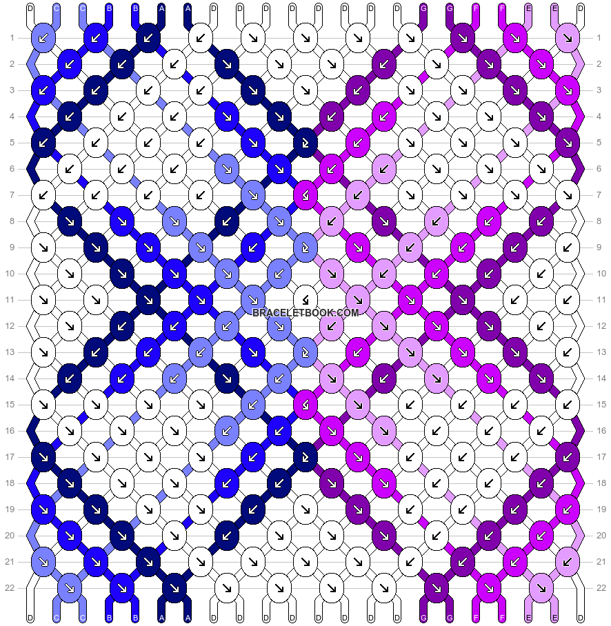 Normal pattern #46114 variation #121989 pattern