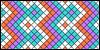 Normal pattern #38290 variation #122011