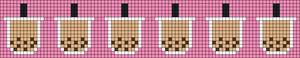 Alpha pattern #50398 variation #122072