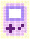 Alpha pattern #65949 variation #122100