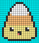 Alpha pattern #50787 variation #122111
