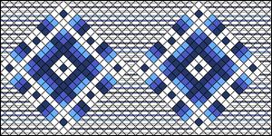 Normal pattern #65089 variation #122117