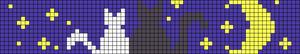 Alpha pattern #64197 variation #122138