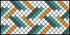 Normal pattern #31210 variation #122147