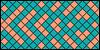 Normal pattern #34879 variation #122161