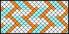Normal pattern #31210 variation #122166