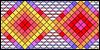 Normal pattern #61157 variation #122170