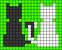 Alpha pattern #63253 variation #122177