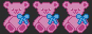 Alpha pattern #36880 variation #122183
