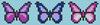 Alpha pattern #23134 variation #122191