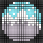 Alpha pattern #49335 variation #122201