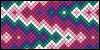 Normal pattern #28219 variation #122203