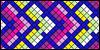 Normal pattern #31525 variation #122208