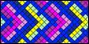 Normal pattern #31525 variation #122211