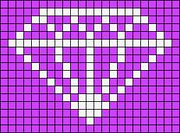Alpha pattern #62841 variation #122255