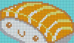 Alpha pattern #65548 variation #122261