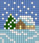 Alpha pattern #62702 variation #122276