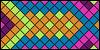 Normal pattern #17264 variation #122307