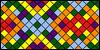 Normal pattern #9135 variation #122316