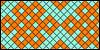 Normal pattern #18761 variation #122320