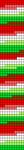 Alpha pattern #36730 variation #122323