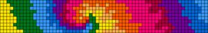 Alpha pattern #58572 variation #122332