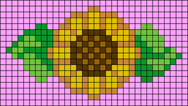 Alpha pattern #39714 variation #122334
