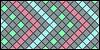 Normal pattern #3198 variation #122340