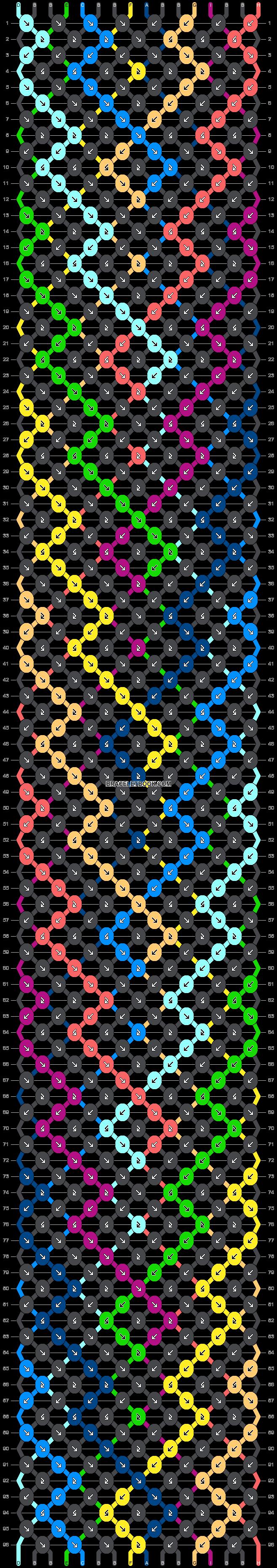 Normal pattern #61214 variation #122344 pattern