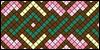 Normal pattern #25692 variation #122369