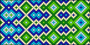 Normal pattern #43347 variation #122374