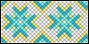 Normal pattern #32405 variation #122376