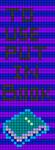 Alpha pattern #50431 variation #122389