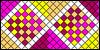 Normal pattern #37624 variation #122408