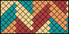 Normal pattern #8873 variation #122451