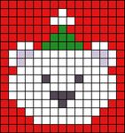 Alpha pattern #62119 variation #122460
