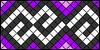 Normal pattern #63666 variation #122472