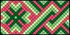 Normal pattern #32261 variation #122484