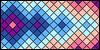 Normal pattern #18 variation #122486
