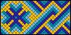 Normal pattern #32261 variation #122488