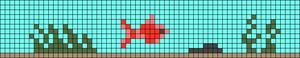 Alpha pattern #66053 variation #122493