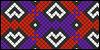 Normal pattern #60395 variation #122496
