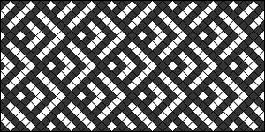 Normal pattern #26233 variation #122508