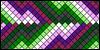Normal pattern #33901 variation #122511